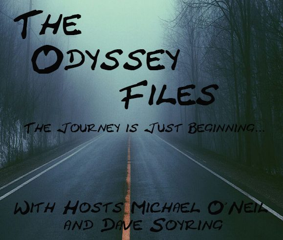 The Odyssey Files